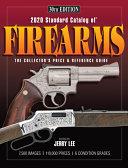 2020 Standard Catalog of Firearms