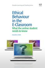 Ethical Behaviour in the E Classroom PDF