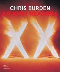 Chris Burden Book PDF