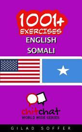 1001+ Exercises English - Somali