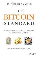 The Bitcoin Standard PDF