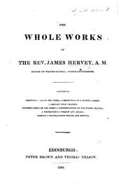 The Whole Works of J. H.