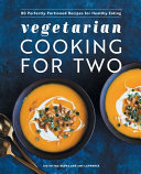 Vegetarian Cooking for Two