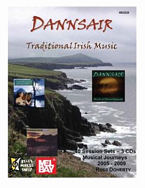 Dannsair   Traditional Irish Music PDF