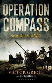 Operation Compass: Snapshots of War