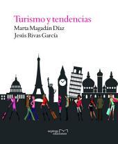 Turismo y tendencias