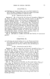 Laws of the State of Indiana, Passed at the ... Session of the General Assembly