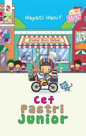Cef Pastri Junior Edisi Kemas Kini