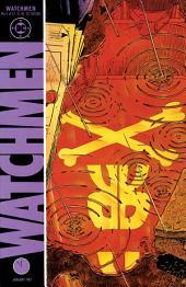 Watchmen (1986-) #5