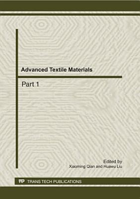 Advanced Textile Materials