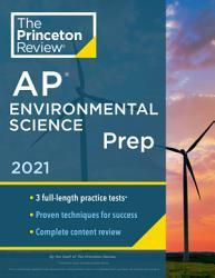 Princeton Review Ap Environmental Science Prep 2021 Book PDF