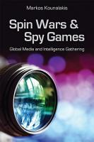 Spin Wars and Spy Games PDF