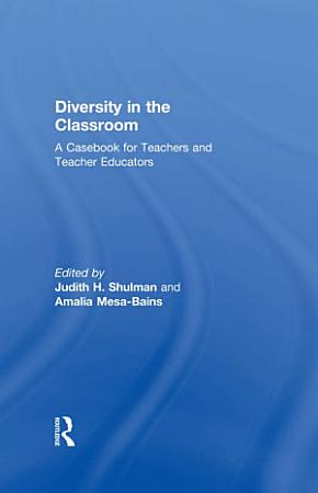 Diversity in the Classroom PDF