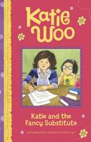 Katie and the Fancy Substitute PDF