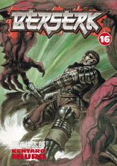 Berserk: Volume 16