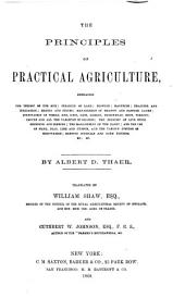 The Principles of Practical Agriculture