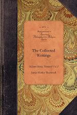 The Collected Writings of James Thornwell
