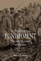 The Politics of Punishment PDF