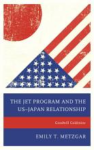The JET Program and the US   Japan Relationship PDF