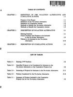 Implementation of the Reclamation Reform Act of 1982 in the Central Valley Project PDF