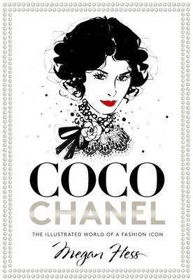 Download Coco Chanel Book