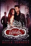A Shade of Novak Book