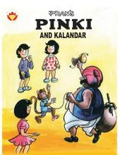 Pinki And Kalandar English