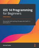 IOS 14 Programming for Beginners PDF