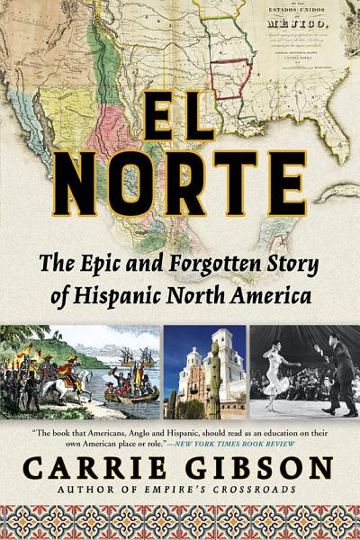 Download El Norte Book