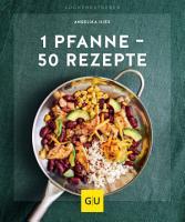 1 Pfanne   50 Rezepte PDF