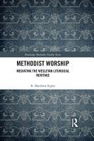 Methodist Worship PDF