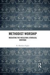 Methodist Worship Book PDF