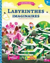 Labyrinthes Imaginaires