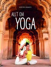Allt om yoga