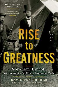 Rise to Greatness Book