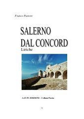 Salerno dal Concord: Liriche