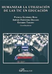 Humanizar la utilización de las TIC en educación