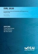 ISRL 2020