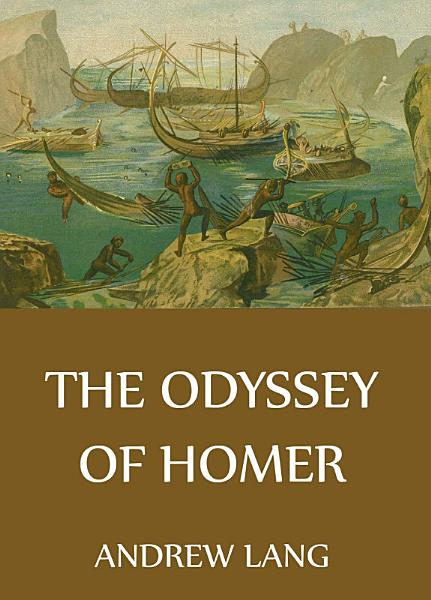 The Odyssey Of Homer (Annotated Edition)