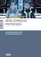 Spielerische Fiktionen PDF