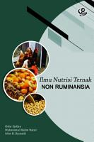 Ilmu Nutrisi Ternak Non Ruminansia PDF