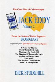 Volume 2 Jack Eddy Stories
