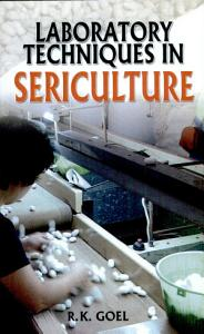 Laboratory Techniques In Sericulture PDF