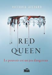 Red Queen: Volume 1