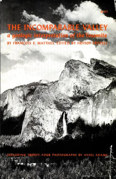 Download The Incomparable Valley Book