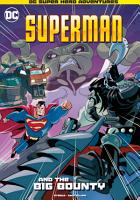 Superman and the Big Bounty PDF
