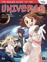 The Manga Guide to the Universe PDF