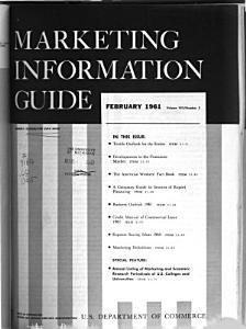 Marketing Information Guide PDF