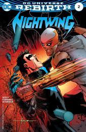 Nightwing (2016-) #2