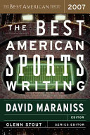 Download The Best American Sports Writing 2007 Book